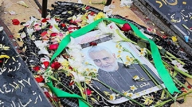 Resistance International Film Festival pays tribute to Martyr Soleimani