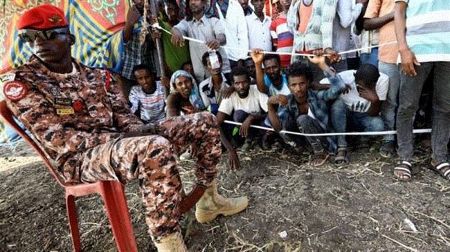 'Save yourselves', Ethiopia tells Tigrayans in push on rebel capital