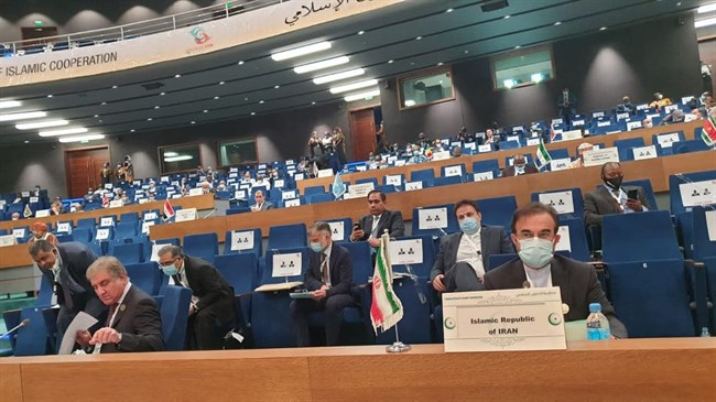 Iran: OIC states' normalization with Israel betrayal of Muslims