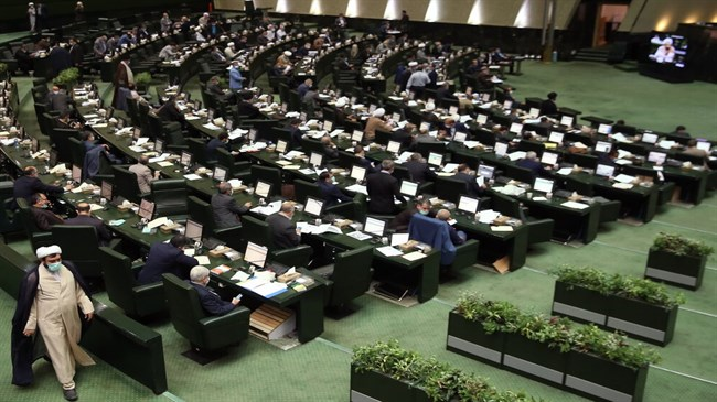 Iran's MPs approve outlines of action plan to counter sanctions