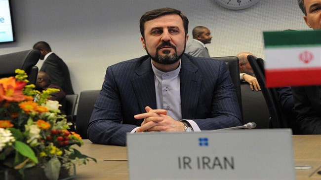 Iran reminds IAEA of its 'immediate responsibility' over Fakhrizadeh killing