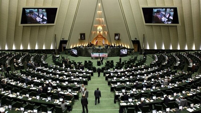Next Iranian year's budget bill submitted to Parliament