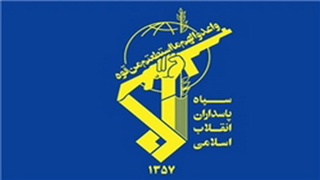 IRGC arrests three terrorists in NW Iran