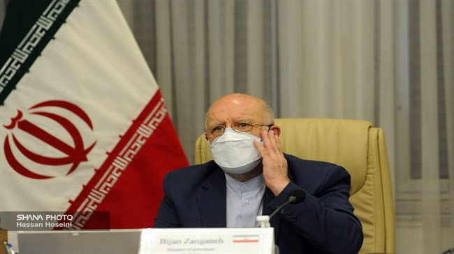 OPEC+ decision was wise: Zanganeh