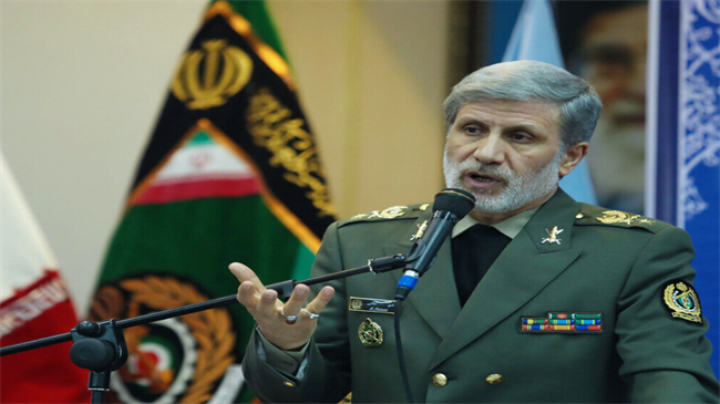 Scientist assassination won't affect Iran's resolve to back resistance front: Defense minister