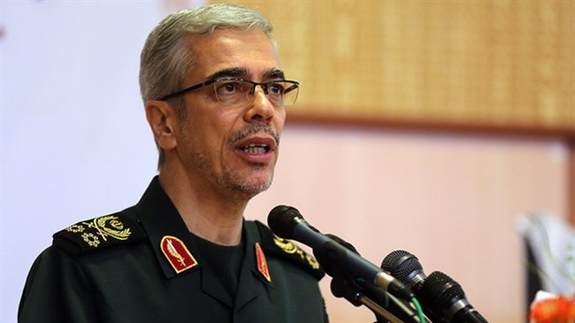 Iran will determine time, place to avenge assassination of nuclear scientist: General Baqeri