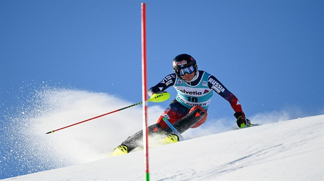 Russian athletes set to compete under FIS flag at World Ski Championships