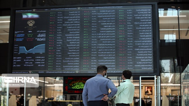Jahangiri: Government supports stock market