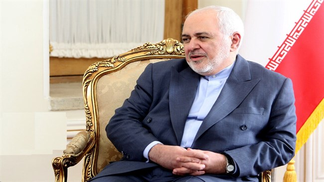 Zarif: US return to JCPOA useful if having economic benefits for Iran