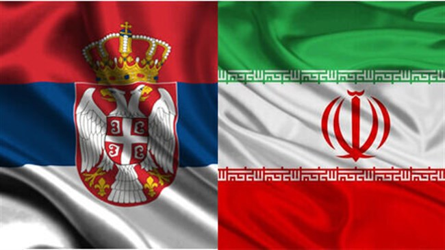 Iran, Serbia seeking to improve agricultural ties