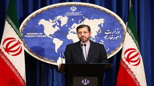 Iran warns to lodge complaint against US with ICJ
