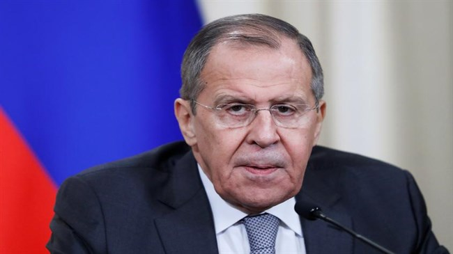 US policy toward Russia unlikely to change: Lavrov