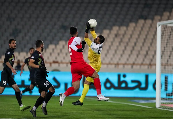 Federation seeking partial return of fans at Persian Gulf Pro League: Official