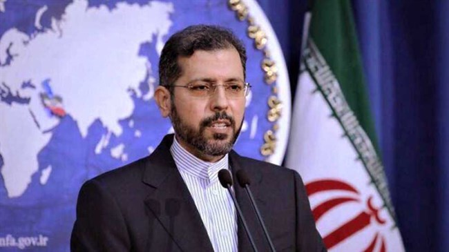 Iran: Military support for Saudi coalition against Yemen must stop