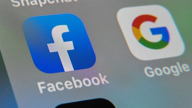 'Inevitable' Google and Facebook will pay for news, Australian treasurer says