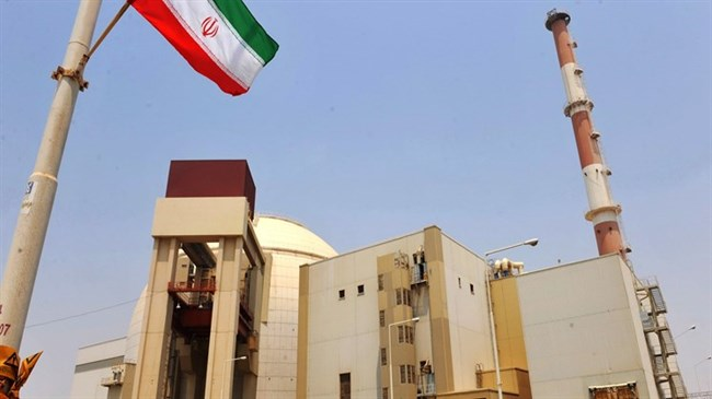 MP: Bushehr Nuclear Power Plant phases 2, 3 construction starts