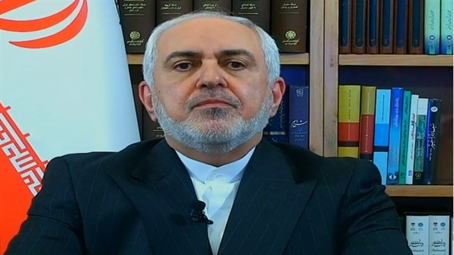 Zarif: Only Iran can set conditions over JCPOA