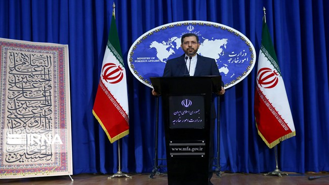 Iran to stop implementing Additional Protocol on Tuesday