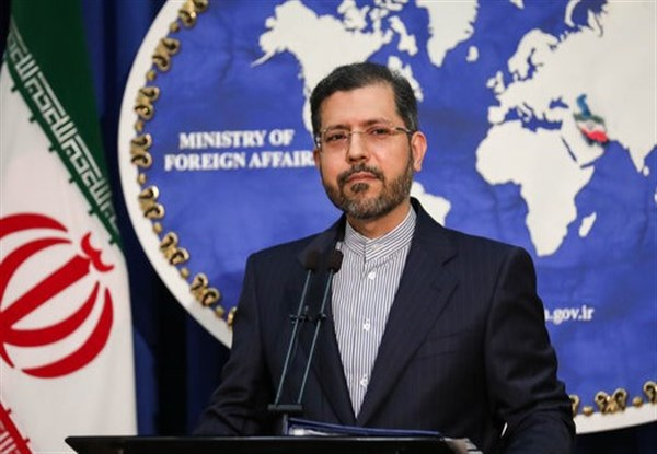 Time not suitable for unofficial meeting with EU, US officials on JCPOA: Iran