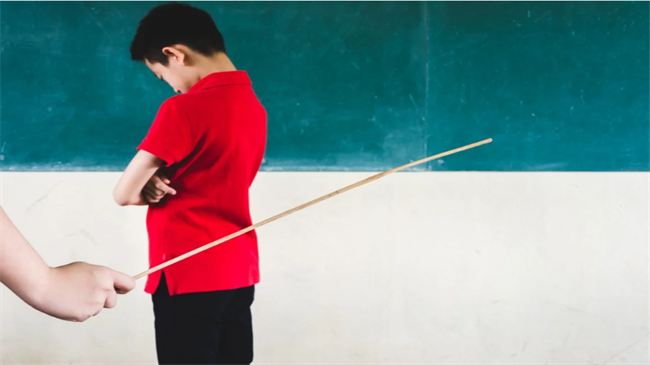 China enacts new regulations banning corporal punishment, verbal abuse in schools