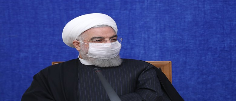 Rouhani: Iran on verge of glorious victory in economic war