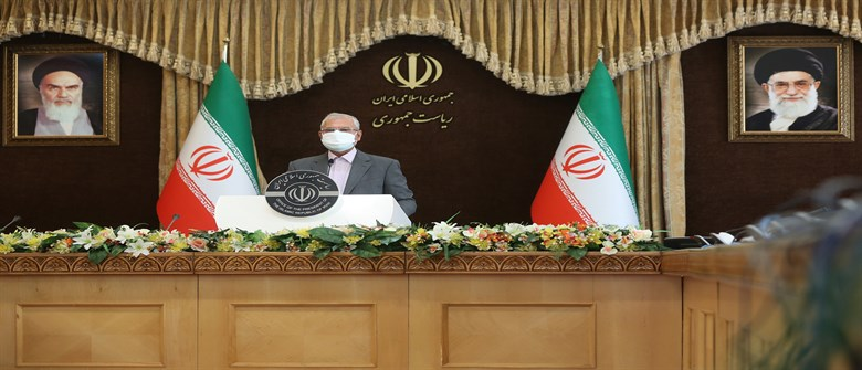Iran: Deal with IAEA, goodwill gesture in support of diplomacy
