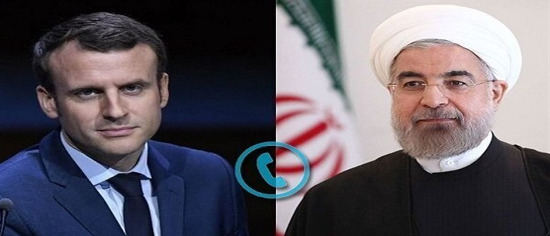 Lifting US sanctions, only way to revive JCPOA: President Rouhani