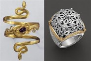 Ancient Greek jewelry is full of history and wonder