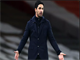 Arteta says fully focused on managing Arsenal