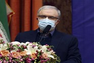 Health Ministry against intercity travel during Norouz: Minister