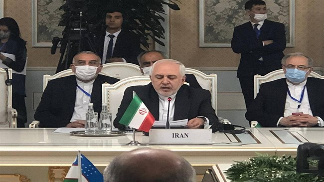 Iran: Any peace deal should guarantee Afghans' right of fate determination