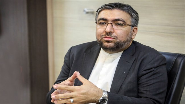 MP: US not allowed to attend JCPOA talks unless sanctions fully removed