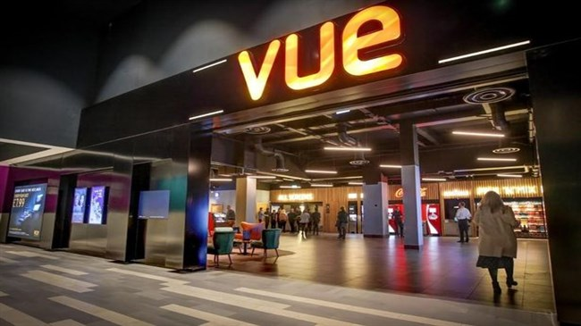 Vue admits failures over cinemagoer crushed to death