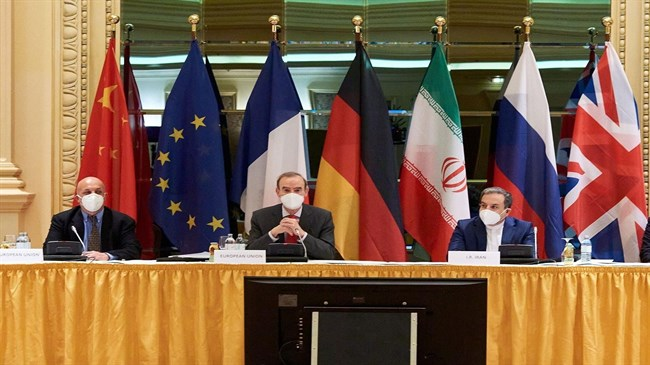 Iran stresses its 'logical path' to saving JCPOA after Vienna talks