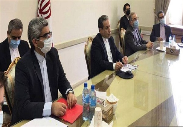 JCPOA Joint Commission meeting in Vienna ends; technical talks going on