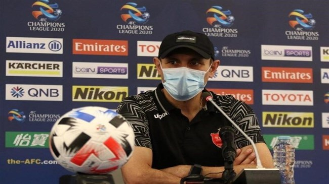 Golmohammadi hails Reds resilience after Al Rayyan win