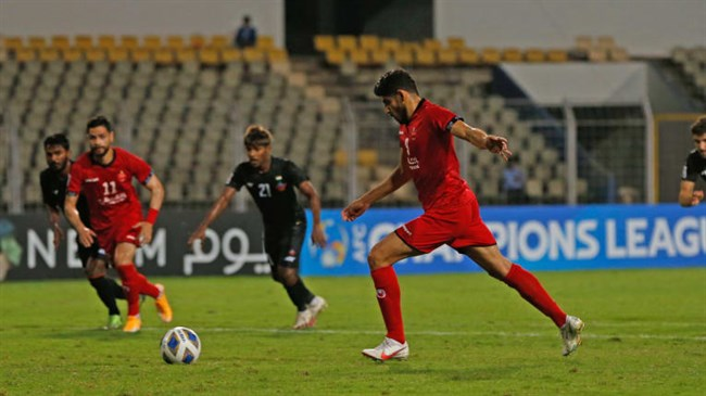 Persepolis beats FC Goa; Foolad, Tractor settle for draws in ACL